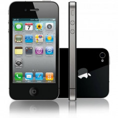 Telefon Apple iPhone 4S Black, 16 GB, Wi-Fi