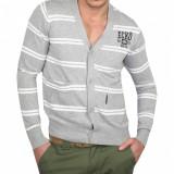 Cardigan barbati Ecko Unlimited Stripe Sweater #1000000009347 - Marime: L