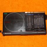 Aparat radio - Radio de colectie National RF-B20L