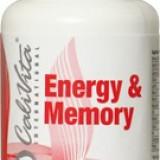 Energy Memory pentru memorie si capacitate de concentrare