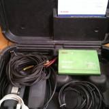 Bosch KTS 520 cu Ubox02