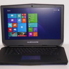 Laptop Alienware, Intel Core i7, Peste 3000 Mhz, 15-15.9 inch, 8 Gb, 1 TB - Alienware 15 R2 (2016) 1080P i7-6700HQ, 8GB DDR4, Nvidia 965M, 1TB, NOU, Win 10