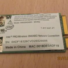 Modul wireless sony vaio pcg-7r1m