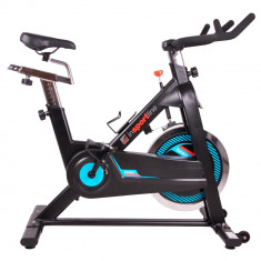 Bicicleta indoor cycling inSPORTline Baraton - Bicicleta fitness