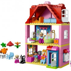 LEGO DUPLO - Casa in care sa ne jucam (10505)