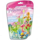 Zana Verii cu cal inaripat Playmobil - Jocuri Seturi constructie