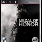 Jocuri PS3 Sony - Vand Medal of Honor PS3 Ca NOU, Complet + *OFERTA :)*