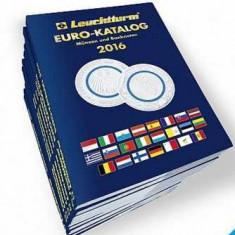 Catalog EURO 2016 - monede si bancnote