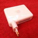 Router wireless Apple AirPort Express A1264 Base Station 802.11b/g/n Wi-Fi, Port USB, Porturi LAN: 1, Porturi WAN: 1