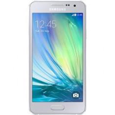 Samsung Galaxy A3 Dual Sim 16GB Argintiu A300 - Telefon Samsung