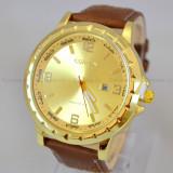 Curren Golden Class - Ceas barbatesc
