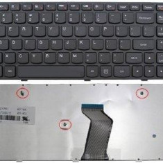 Tastatura laptop Lenovo G700 + Cadou