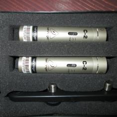 Microfoane BEHRINGER C-2 - Microfon
