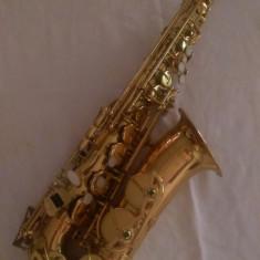 Saxafon Elkhart Series 2 in stare buna de functionare Nefolosit - Saxofon Altele
