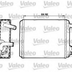 Schimbator caldura, incalzire habitaclu FIAT PANDA 1300 D - VALEO 811065 - Sistem Incalzire Auto