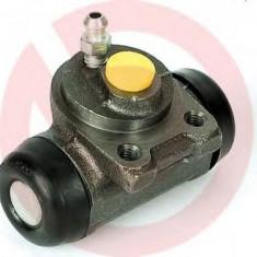 Cilindru receptor frana PEUGEOT 106  1.4 D - BREMBO A 12 256