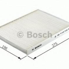 Filtru, aer habitaclu VOLVO V60 D3 / D4 - BOSCH 1 987 432 205 - Filtru polen
