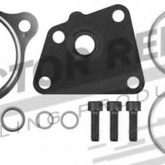 Set montaj, turbocompresor AUDI A6 limuzina 3.0 TDI quattro - REINZ 04-10178-01 - Turbina