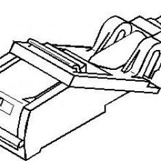 Diuza, spalare parbriz VW PASSAT limuzina 1.6 - TOPRAN 109 764 - Diuza stergator parbriz