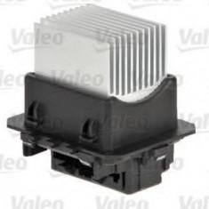 Element de control, aer conditionat PEUGEOT 308 SW combi 1.6 HDi - VALEO 515038
