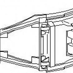 Maner usa AUDI TT 1.8 T - TOPRAN 111 185