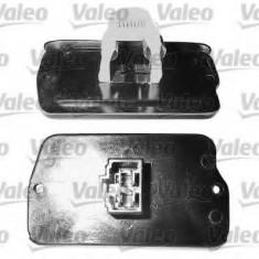 Element de control, aer conditionat ROVER 25 1.4 16V - VALEO 509650