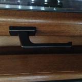 Maco - Maner maro geam termopan - cu ax inclus - Fereastra