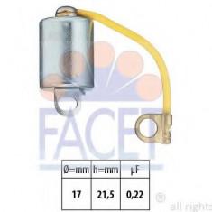 Condensator, aprindere - FACET 0.0558 - Delcou
