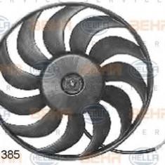 Ventilator, radiator AUDI A4 3.0 - HELLA 8EW 351 038-361 - Electroventilator auto PIERBURG