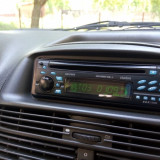 Radio MP3 CD Player Clarion - CD Player MP3 auto