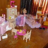 Mobilier papusi Barbie - OKAZIE