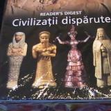 CIVILIZATII DISPARUTE-LA TIPLA-