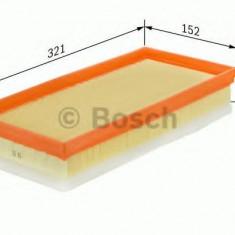Filtru aer Sachs PEUGEOT 407 cupe 2.0 HDi - BOSCH 1 457 433 596