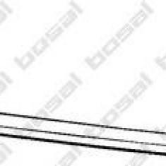Catalizator FIAT DOBLO 1.9 D - BOSAL 099-712 - Catalizator auto