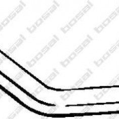 Racord evacuare FORD FOCUS limuzina 1.8 TDCi - BOSAL 801-177 - Racord flexibil auto
