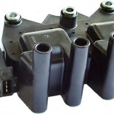Bobina de inductie FIAT BRAVA 1.6 16V - HELLA 5DA 749 475-091 - Bobina inductie