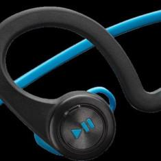 Casti Bluetooth Plantronics in-ear BackBeat FIT, Green - Casti Telefon