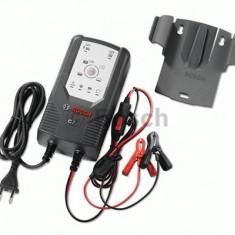 Aparat de incarcat bateria de acumulatori - BOSCH 0 189 999 07M - Baterie auto