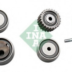 Set role, curea dintata SUBARU LIBERTY I 2000 Turbo 4WD - INA 530 0354 09 - Set Role Curea Transmisie