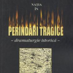 Paul Everac - Natia in perindari tragice - 603137 - Carte Cinematografie