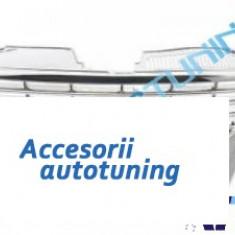 Grila centrala Volkswagen Passat 3C 2005-2010 - Grile Tuning