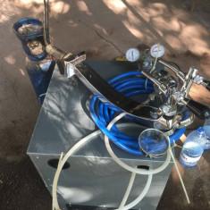 Dozator de bere complet - Aparate Filtrare si Dozatoare Apa