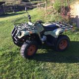 ATV 4 x 4 cardan
