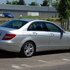 Mercedes Benz C 200 CDI, An Fabricatie: 2011, Motorina/Diesel, 66000 km, 2143 cmc, Clasa C
