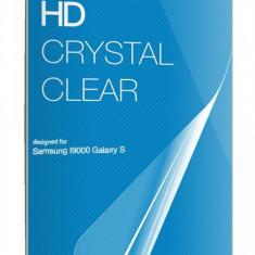 Folie protectie ecran Samsung I9000 Galaxy S | 2 buc|HD Vetter - Folie de protectie