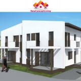 Casa 3 camere de vanzare in Sibiu, 2 bai, 79 mp/utili la super pret!! - Casa de vanzare, Numar camere: 3, Suprafata teren: 40