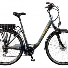Bicicleta electrica Devron 28126 PB Cod Produs: 2158126DH5378 - Bicicleta electrice