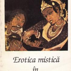 Mircea Eliade - Erotica mistica in Bengal - 598850 - Carti Samanism