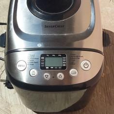 Masina de facut paine - Silvercrest EDS SBB 850 B1 - Aparat de Preparat Paine