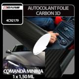 Autocolant folie fibra de carbon 3D 4Cars - CRD-4C92179 - Folii Auto tuning